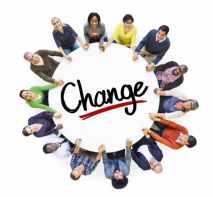 LEADERSHIP DEVELOPMENT PROGRAM on Change Management