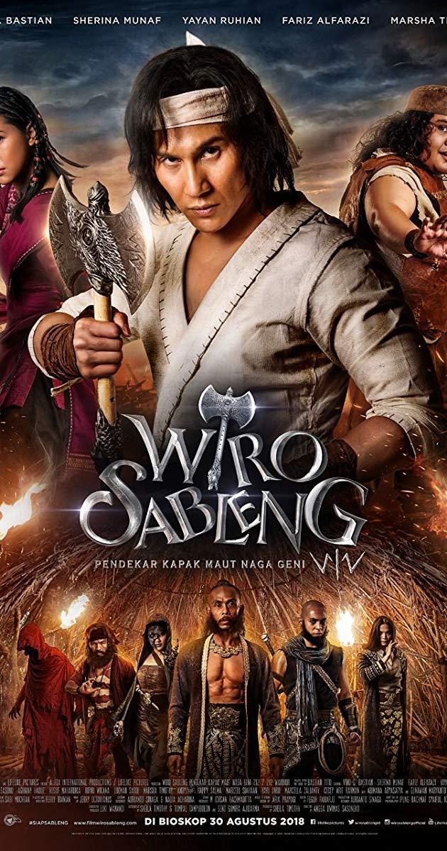 Film Wiro Sableng 2018 Full Movie : sableng, movie, Sableng, Movie, Download, Powerlasopa