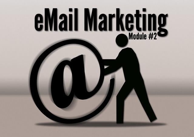 Marketing and Mastery Coaching Academy – Module 2: Email Marketing