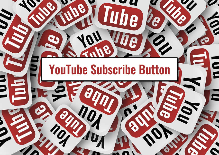 Add a YouTube Subscribe Button to Your Web Pages and Subscribe without Leaving Your Site