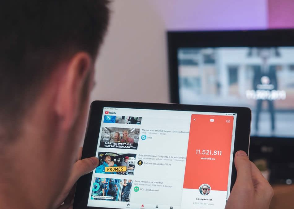 7 Strange Tips for Growing Your YouTube Channel