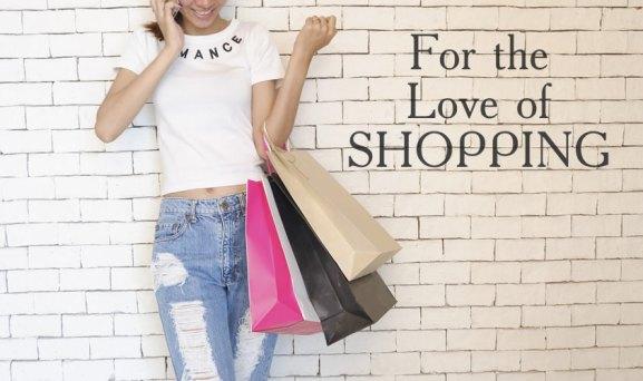 Mystery Shopper - Love of Shopping
