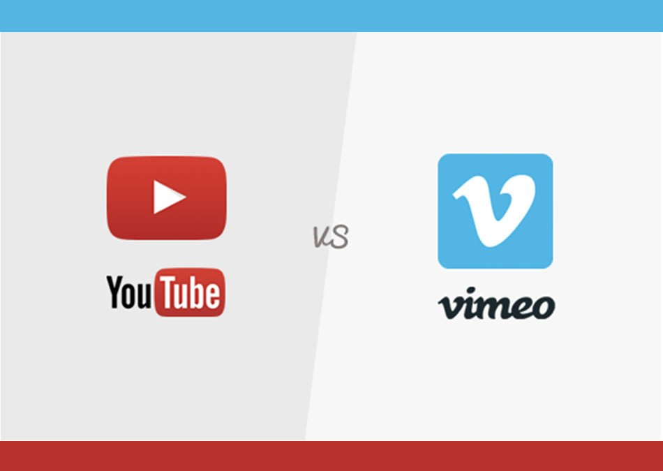 Vimeo vs. YouTube – What's the Difference?