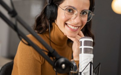 Why NOW Is the Best Time to Start a Podcast