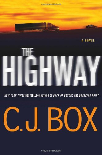Christmas Book Recommendation No 3 The Highway Power Line