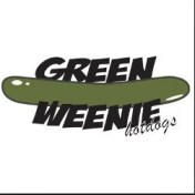 Green Weenie Hot Dogs copy