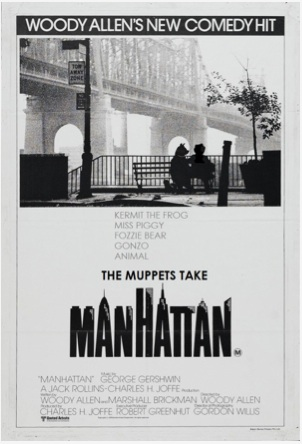 Muppetts Manhattan copy
