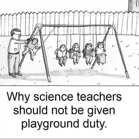 Science Teachers copy