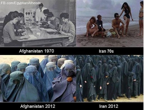 Arabia Then and Now copy