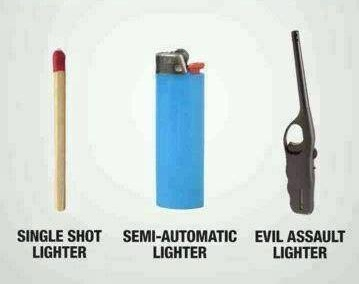 Assault Lighter copy