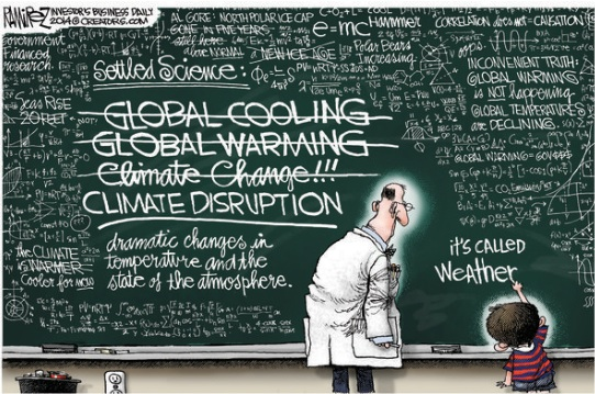 Climate Disruption copy