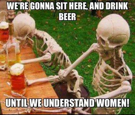 Beer and Women copy