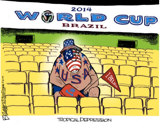 World Cup copy