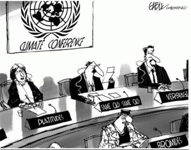 Climate Conference cartoon copy