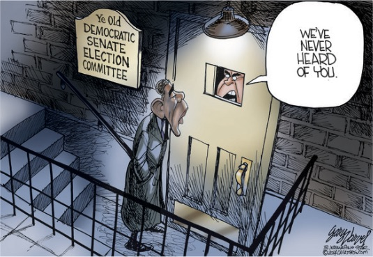 Obama at the door copy