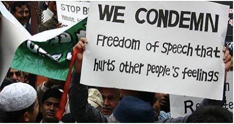 Condemn Speech copy