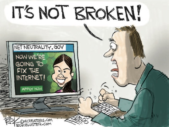 Net Neutrality copy