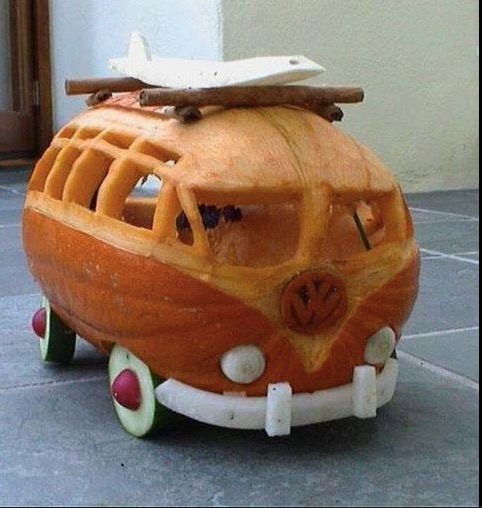 Pumpkin Van copy