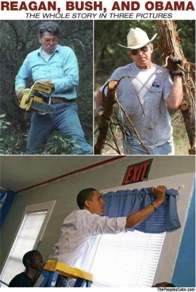 Reagan Bush Obama copy