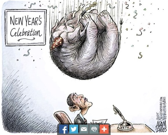 GOP New year copy