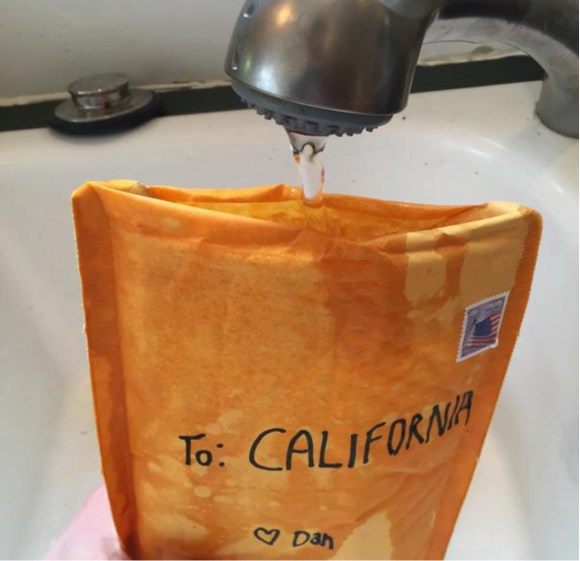 California Water copy