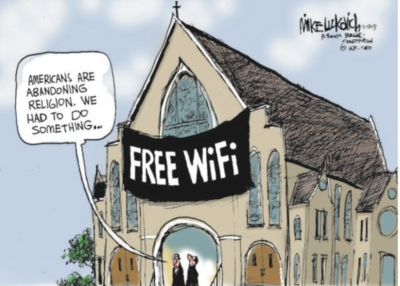 Church WiFi copy
