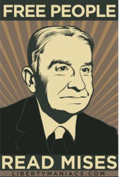 Read Mises copy