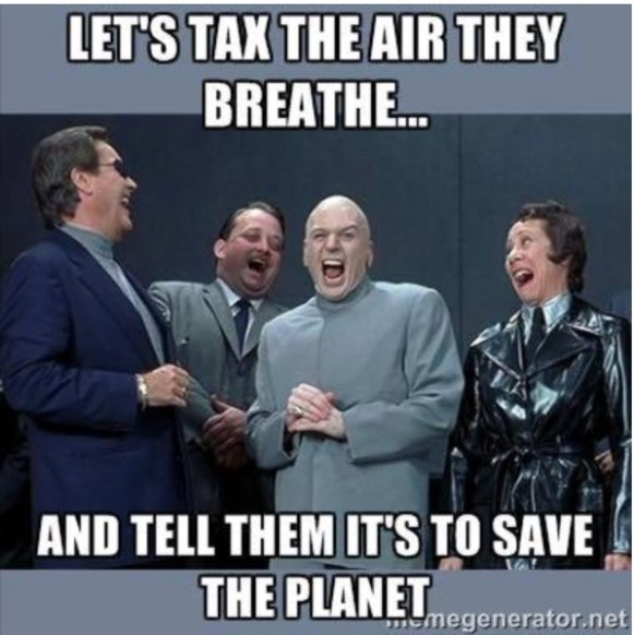 Tax the air copy