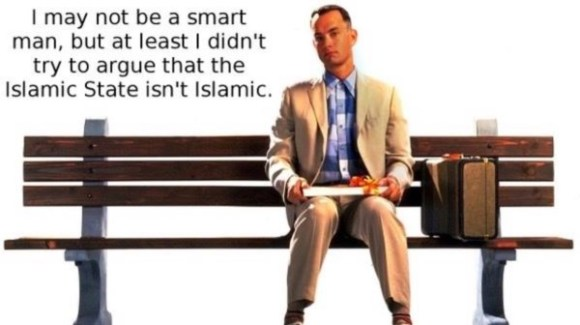 Gump on Islam copy