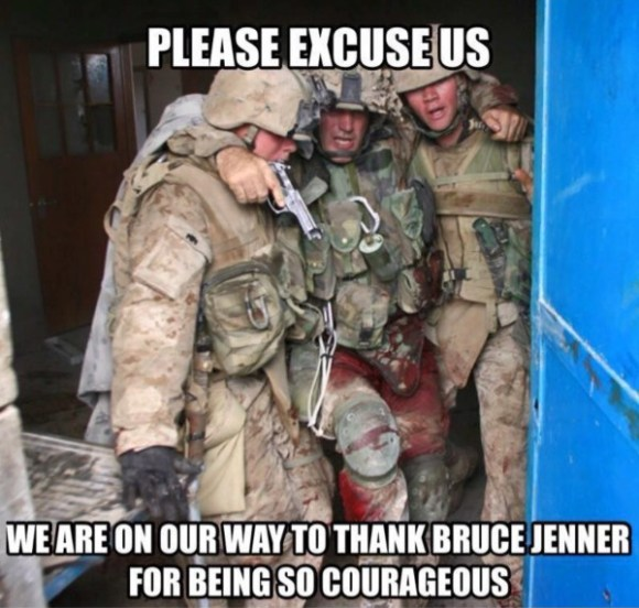 Jenner courage copy