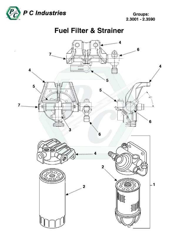 Perkins 4 108 Engine Parts Catalog, Perkins, Free Engine