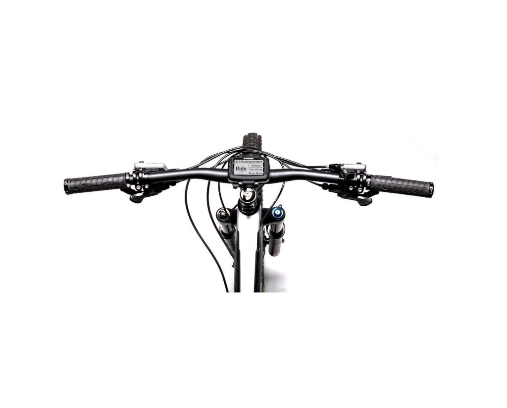 Stages Dash Mountain Bike Bar Mount