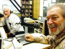 On the Air with Catfish Charlie