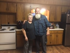 Pastor Dale and Lesa Tipton