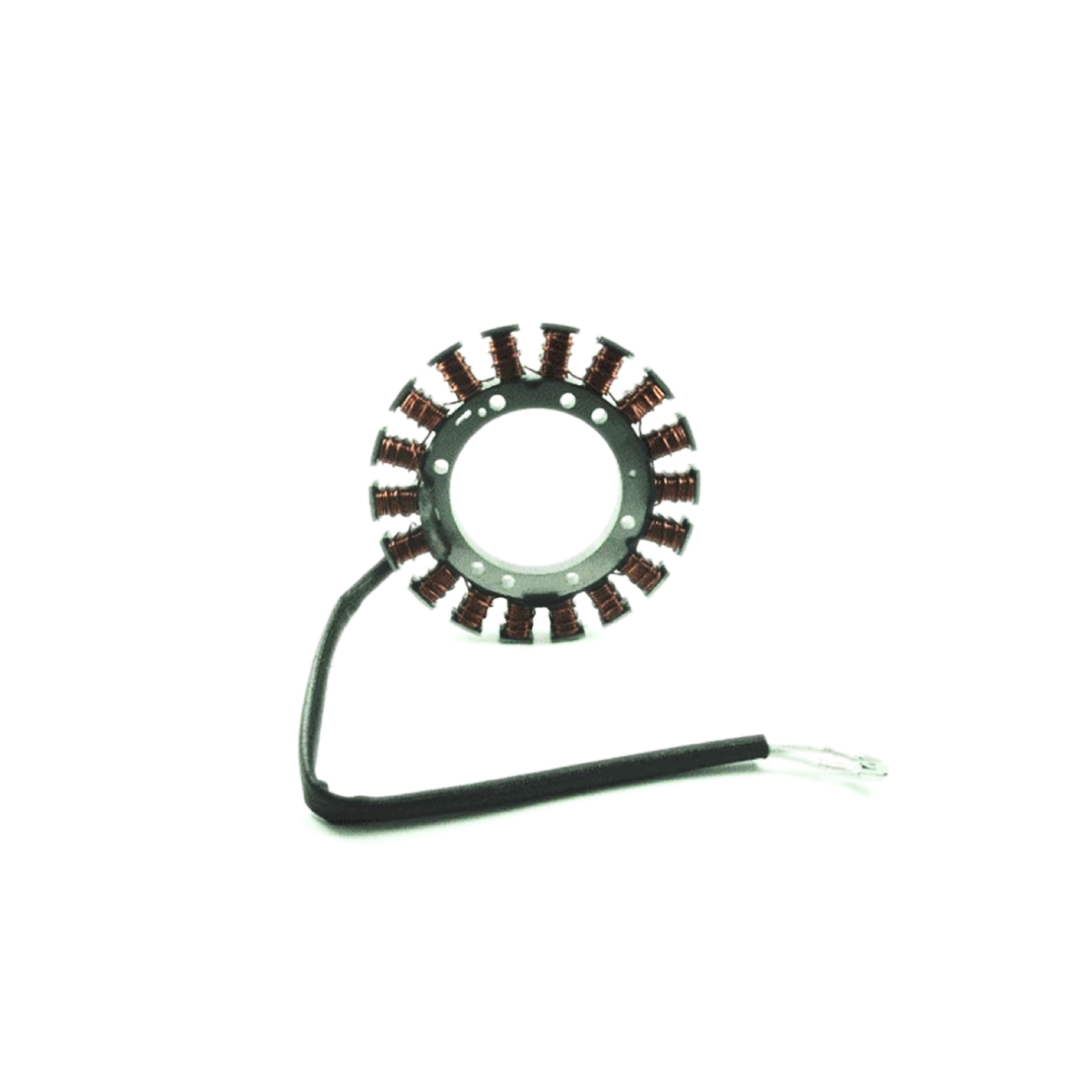 Generac Stator, Outline with Lugs-14.25 inch 0F1153B