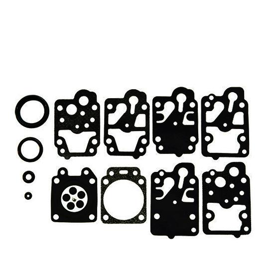 Walbro Carburetor Gasket Kit for Tanaka Brush Cutter
