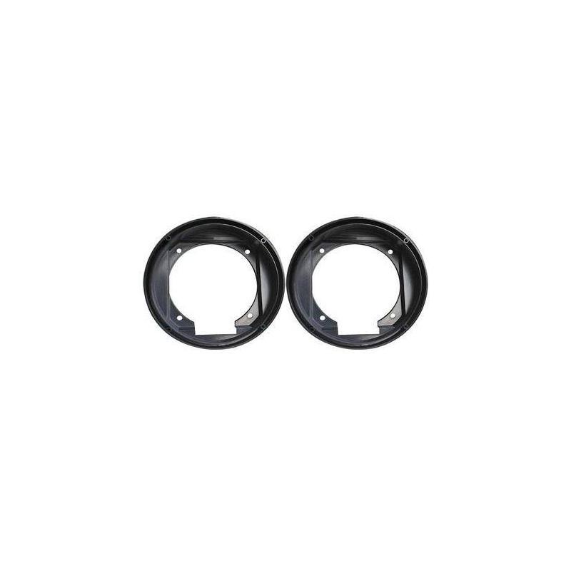 adaptador/aro/separador/distanciador altavoces-Daewoo Matiz