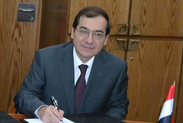 وزير البترول يصدر حركة تنقلات لـ أربعة قيادات من الشركات