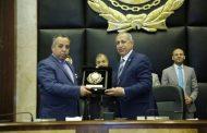 ايثيدكو توقع بروتوكول تعاون مشترك مع الأكاديمية العربية للعلوم والتكنولوجيا والنقل البحري