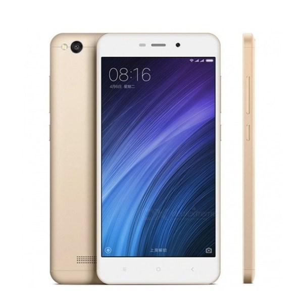 Xiaomi Redmi 5A 4G 16GB Dual Sim Dorado Libre | MZB5840EU