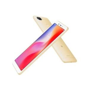 MOVIL XIAOMI REDMI 6 ORO 4G 5.45″-OC2-3GB-32GB – MZB6363EU