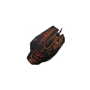 RATON GAMING APPROX FORCE 6 BOTONES 2400DPI