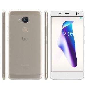 TELEFONO MOVIL BQ AQUARIS V 32+3GB BLANCO
