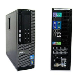 PC OCASION DELL 790 SFF I3-2120-4G-500G – Powerocasion