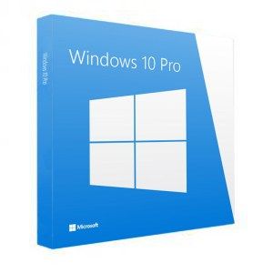 Licencia WINDOWS 10 PRO para 1 PC en Powerocasion