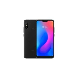 TELEFONO MOVIL XIAOMI REDMI NOTE 6 PRO NEGRO 3+32GB | MZB6887EU