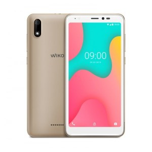 TELEFONO MOVIL WIKO Y60 ORO 5.45″ Y60CAR16GOLD