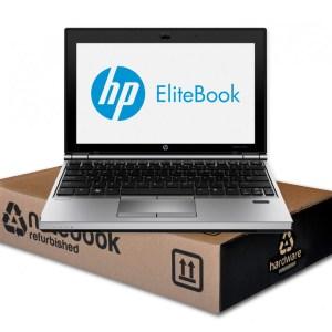 """Portátiles Portátil 11-12"""" HP EliteBook 2170"""