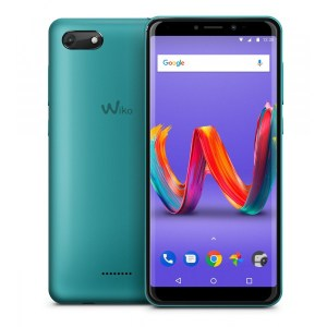 TELEFONO MOVIL WIKO HARRY2 TURQUESA 5.45″ HARRY2BLEEN