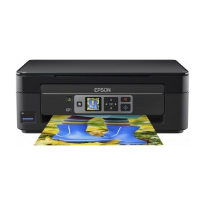 MULTIFUNCION EPSON EXPRESSION XP-352 WIFI C11CH16403